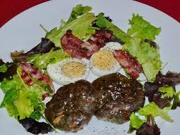 comment cuisiner des crepinettes crépinettes de porc aux épinards les plaisirs de ma table