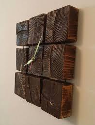 the 25 best wooden clock ideas on pinterest wood clocks wooden