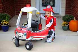 100 Fire Truck Cozy Coupe Little Tikes Makeover Little Ones Creative Life