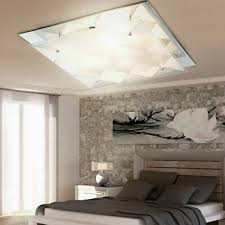 deckenleuchten decken leuchte wohnzimmer spiegel glas