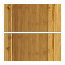 details zu badregal bambus schmal bad badezimmerschrank 5 ablagen standregal regal holz