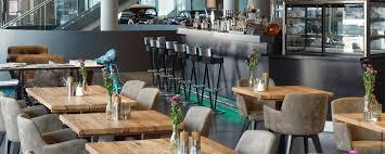 v8 hotel restaurant bar in der motorworld böblingen