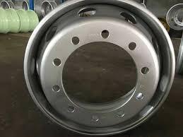 100 20 Inch Truck Rims Tubeless Trailer Steel Wheels Buy
