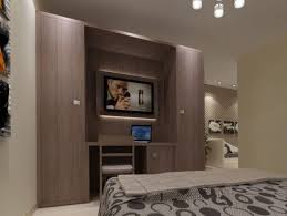 tv dans chambre zeus wardrobe with built in tv by mobilspazio