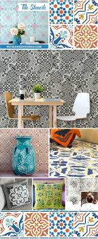 tiles mexican tile tables tucson tile mosaic dining table