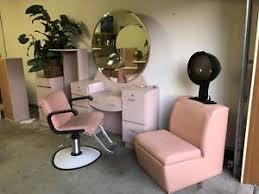 Ebay Salon Dryer Chairs by Used Salon Equipment Ebay