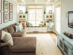 How To Plan A Rectangular Sitting Room With Example Floor Plans