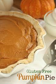 Libbys Pumpkin Nutrition Info by Quick U0026 Easy Gluten Free Pumpkin Pie Recipes On Pinterest Dairy