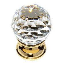 crystal and brass kitchen cabinet knob cabinet pull cabinet