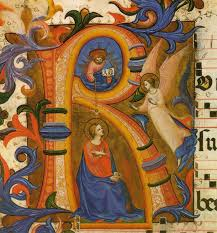 35 best The Illuminated Letter images on Pinterest