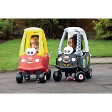 Little Tikes Cozy Coupe And Police Car Special Offer - Pack Of 2 ... Little Tikes Cozy Coupe Princess 30th Anniversary Truck 3 Birds Toys Rental Coupemagenta At Trailer Kopen Frank Kids Car Foot Locker Jobs Jokes Summer Choice Sports Songs To By Youtube Amazoncom In 1 Mobile Enttainer Dino Rideon Crocodile Stores Swing And Play Fun In The Sun Finale Review Giveaway