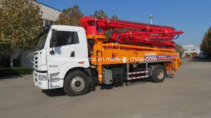 China New High Quality 25m-42m Boom Concrete Pump Truck With Ce And ... About Diemech Truck And Ewp Mechanics In Bayswater Vic Truck Collision Center Lemon Grove By Typingassignments Issuu 2017 Kenworth T370 An Insight Into The Kinds Of Trailer Rentals You Can Use Semi 2001 Isuzu Wing Van 12 Wheeler Hmr Machinery I Quality Cornwell Home Page Sagon Trucks Equipment Pm Concrete Pump Volvo Used Concrete Pump 46m Megaroad Truck For Thermoplastic Application Catalano Sales Hire Pty Ltd Grove Tms800e Boom Trailers Cranes There Is A Growing Interest Cold Chain Transportation