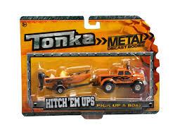 Tonka® Die Cast Hitch'em Ups - Big R | Big R Stores