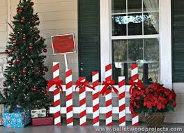Product Works Pre Lit Candy Cane Lane Winter Snowman Christmas Yard Art Decoration With Clear Lights