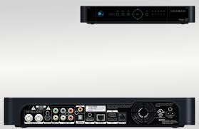 DISH ViP211z HDTV Single Tuner Receiver Tech Specs