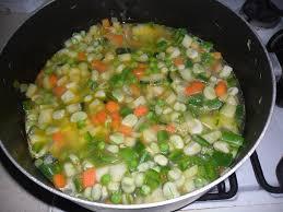 Jamaican Pumpkin Soup Vegan by Jamaican Pumpkin Not Just Greenfingers