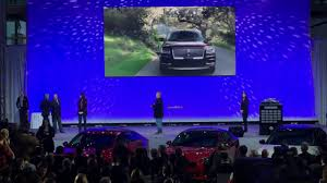 Lincoln Navigator Wins North American Truck Of The Year #NACTOY ... Volvo Xc90 Looks Like A Shooin To Win 2016 North American Truck Of Vw Golf Named Car The Year While Fords F150 Takes Honda Accord Lincoln Navigator Voted 2018 And Columbus Auto Show On Twitter We Have Lincolnmotorco In The Youtube Meet Your Finalists Colorado Zr2 Misses Out On Nactoy Award Gm Authority Wins Autonxt Intertional Marked Year Utility Celebrate Steels