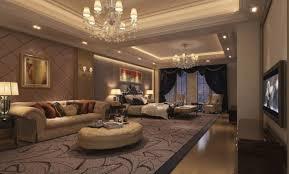 Stunning Showcase Of Luxury Apartment Interior Design 12 Charming