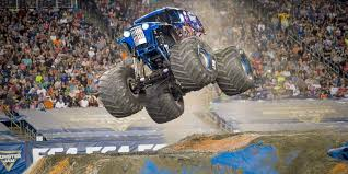 100 Monster Truck Oakland See S At RingCentral Coliseum Save 30 Travelzoo