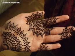 Henna Tattoo Designs Simple Mehndi Easy Tattoos Ideas Images