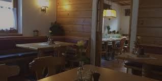 restaurant das esszimmer annaberg outdooractive