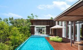 100 W Hotel Koh Samui Thailand Daniel Simon Dresimon Twitter