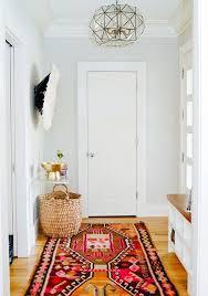 12 decor ideas to make narrow hallways look bigger hunker