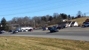 100 Sherman Bros Trucking Mike Starrett Funeral Procession 020515 YouTube