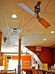 Ceiling Fan Model Ac 552 Gg by Ceiling Fan Pulley System Ceilings Diy Ideas Best 25 Industrial On