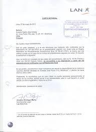Carta Poder Con Notario
