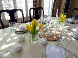 Country Kitchen Table Centerpiece Ideas by Dining Table Everyday Centerpiece Ideas Lakecountrykeys Com