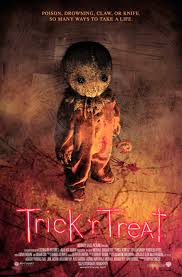 Syfy 31 Days Of Halloween Schedule by 10 Things You Probably Didn U0027t Know About U201ctrick U0027r Treat U201d