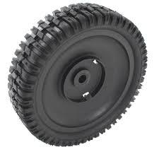 Craftsman Lt1000 Drive Belt Size by Lawn Mower Wheels Outdoor Equipment Wheels Sears