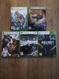 100 Trucking Games For Xbox 360 For In Paignton Devon Gumtree