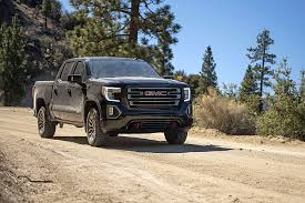 Pickup Truck Of The Year Contender: 2019 GMC Sierra 1500 #PTOTY19 2019 Gmc Off Road Truck First Drive Car Gallery 2017 Sierra 2500 And 3500 Denali Hd Duramax Review Sep Offroading With The At4 Video Roadshow New Used Dealer Near Worcester Franklin Ma Mcgovern Truckon Offroad After Pavement Ends All Terrain 62l Getting A Little Air Light Walker Motor Company Sales Event Designed For Introducing The Chevygmc Stealth Chase Rack Add Offroad Leaders In Otto Wallpaper Unveils An Offroad Truck To Take On Jeep Ford Raptor