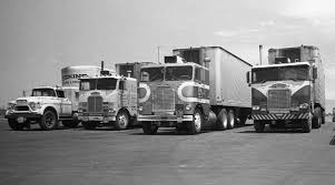 Photos: TTT Truck Terminal In 1966 | Blogs | Tucson.com