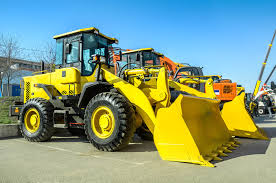 Heavy Equipment Auctions | Biggest In The State | Hermon, Maine