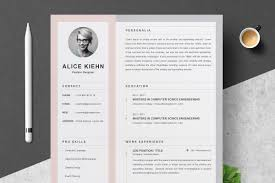 Professional Resume / CV Template ~ Resume Templates ... Free Simple Professional Resume Cv Design Template For Modern Word Editable Job 2019 20 College Students Interns Fresh Graduates Professionals Clean R17 Sophia Keys For Pages Minimalist Design Matching Cover Letter References Writing Create Professional Attractive Resume Or Cv By Application 1920 13 Page And Creative Fully Ms