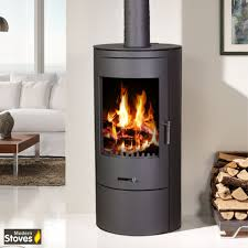 modern multi fuel stoves wood burning stove multi fuel stove 10kw circular