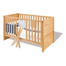 ou acheter chambre bébé lit bébé fagus 70x140cm hêtre massif pinolino acheter sur