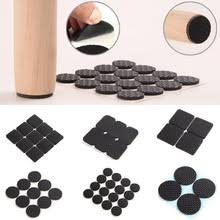 Rubber Furniture Pads For Wood Floors by Buy Floor Protection Pads For Furniture And Get Free Shipping On