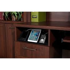 Realspace Magellan L Shaped Desk Dimensions by Amazon Com Achieve L Shaped Desk With Printer Stand File Cabinet