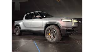 100 Truck Time Auto Sales UPDATE Rivian R1T Pickup Everything We Know Price