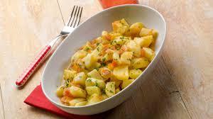 cuisiner des pommes de terre ratte salade de pommes de terre rattes foodlavie