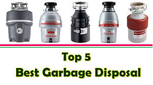 Insinkerator Sink Top Switch Sts So by Top 5 Best Garbage Disposal 2017 Best Garbage Disposal For The