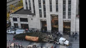 Christmas Tree Rockefeller 2017 by Photos Rockefeller Center Plaza Christmas Tree Arrives In New