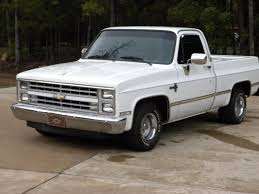 Coreydean3318 1987 Chevrolet Silverado (Classic) 1500 Regular Cab ... Silverado 1987 Chevrolet For Sale Old Chevy Photos Cool Great C10 Gmc 4x4 2017 Best Of Truck S10 For 7th And Pattison On Classiccarscom Classic Short Bed R10 1500 Shortbed Ck 67 Chevrolet Pickup Cars Pickup Pressroom United States Images Fleetside K10 Autotrends Chevy Silverado Another Cwattzallday