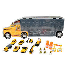 Amazon.com: Zeliku 12 In 1 Die-cast Construction Truck Vehicle Car ... Seller Publications The News Blurred Image Big Car Carrier Truck Stock Photo Edit Now Shutterstock Boxed Dinky 984 985 Trailer Vintage Boys Toys How To Make Container Trucks Rc Youtube Inventory Search All And Trailers For Sale Amazoncom Zeliku 12 In 1 Diecast Cstruction Vehicle To Make Car Carrier Truck With Cboard For Kids 1970 Paper Ad 4 Pg Tonka Bottom Dump Back Hoe Semi Transporter Race Auto Hauler Best Choice Products Kids 2sided Transport Paper Media Gallery Jordan Sales Inc