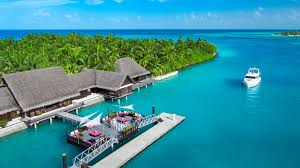 100 Reethi Rah Resort In Maldives OneOnly NUVO