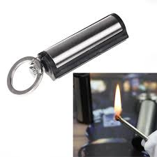 100 Flint Stone For Sale US 18 10000 Times Metal Match Fire Starter Tool Flint Stone Lighter Steel Magnesium Outdoor Survive Camp Hikein Hand Tool Sets From Tools On